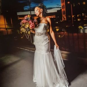 Dresses - Wedding gown